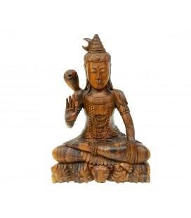 Madera Shiva grande