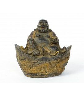 Buddha boat resins
