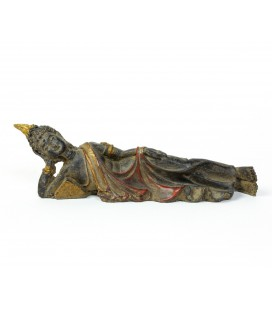 Resina Budha estirado