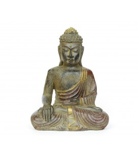Brown Buddha resins