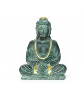 Green Buddha resins
