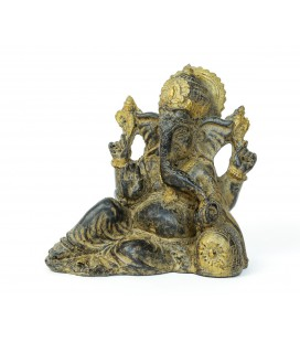 Ganesh on cushion resins