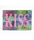 Cartel Kiss Multicolor