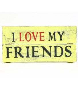 Cartel Love friends