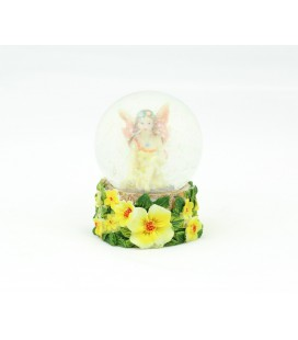 Fairy crystal ball